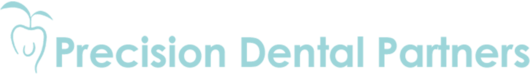Precision Dental Partners Logo